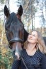 Lenas hästar okt 202129