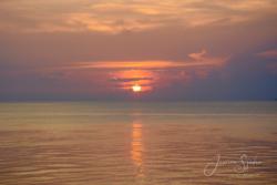 Solnedgångar 042